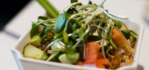 25 alimentos com calorias negativas
