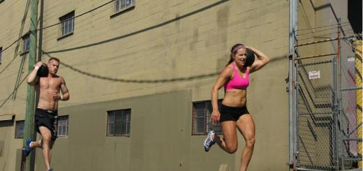 Motivação: o pior treino que você teve é aquele que você não fez